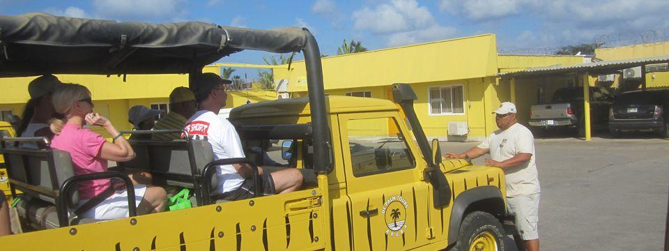 Review De Palm Tours Baby Beach Jeep Excursion Aruba Beach