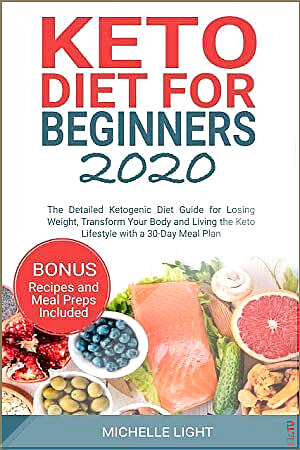 Free Read Keto Diet for Beginners 2020 The Detailed Ketogenic Diet Guide for Losing Weight Transfo F...