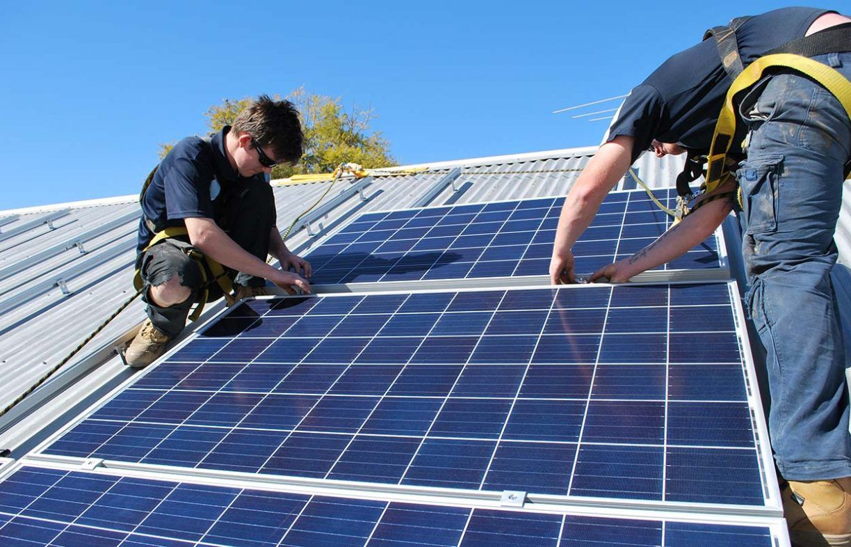 1 5 Solar Power System Solar Panel Cost Solar Panels