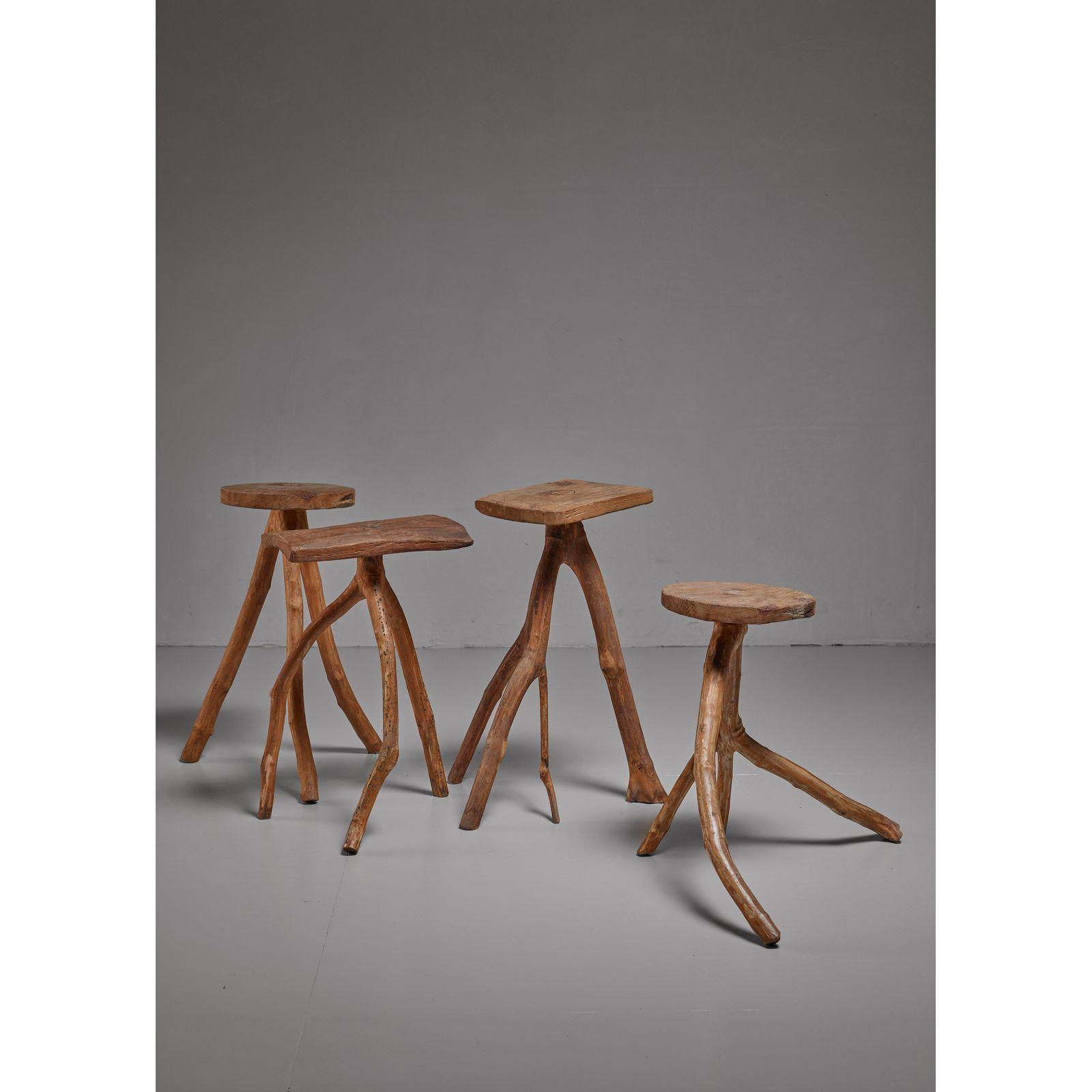 Peachy Fernando Da Ilha Do Ferro Craft Stool Brazil In 2019 Pabps2019 Chair Design Images Pabps2019Com