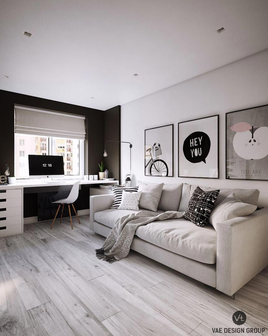 Home Office Ideas #homeofficeideas