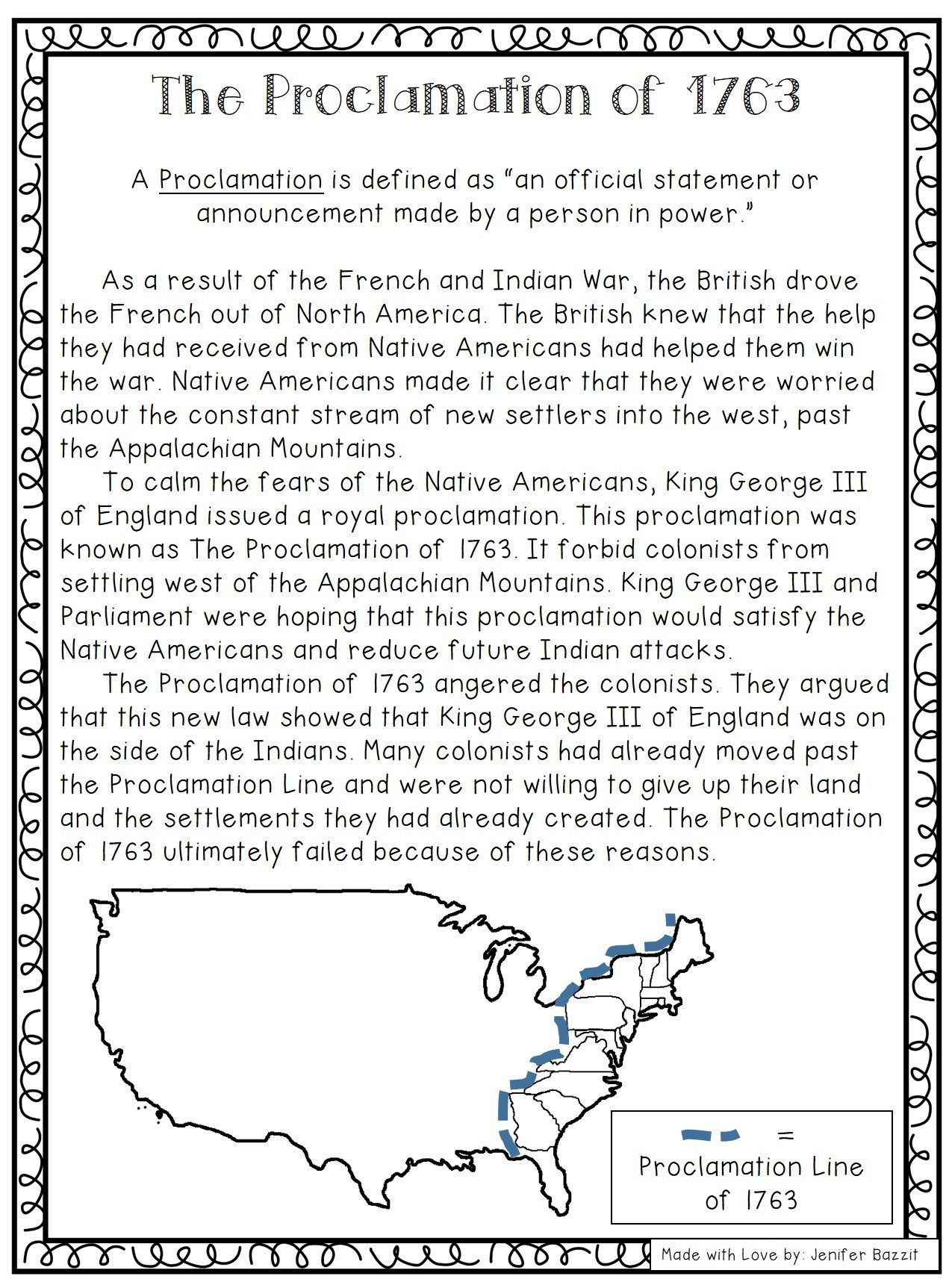 Teaching The American Revolution