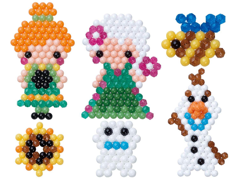 Aquabeads Frozen Ensemble fièvre  Amazon.fr  Jeux et Jouets ... 2b4e1b61a2cb