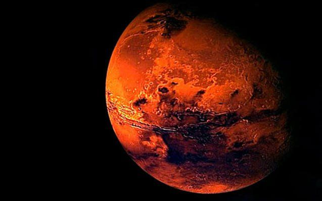 Do you still want to go to Mars after THIS? | Sciencedump