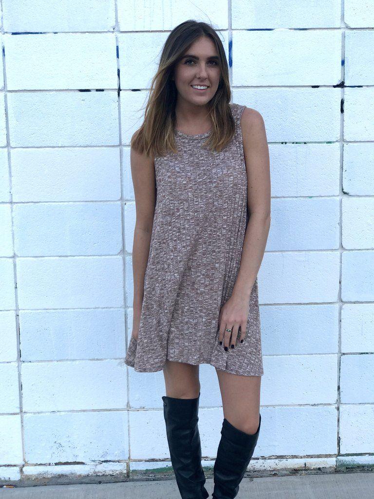 Mason dress