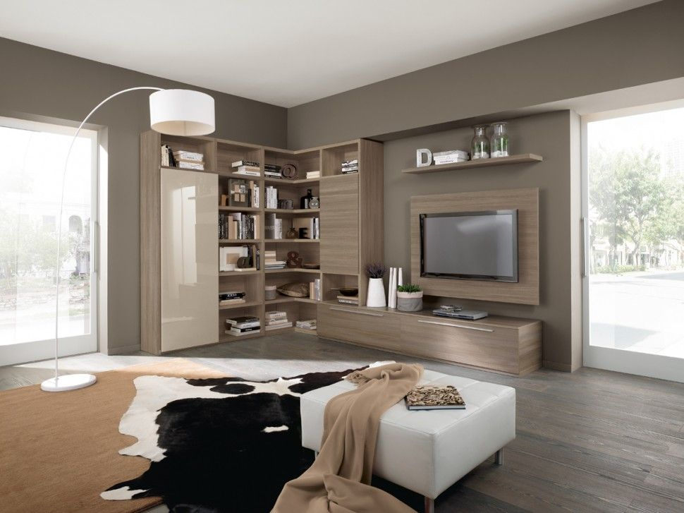 Modern Living Room Wall Units With Storage Inspiration Modern Living Room Wall Living Room Wall Units Minimalist Living Room Apartment