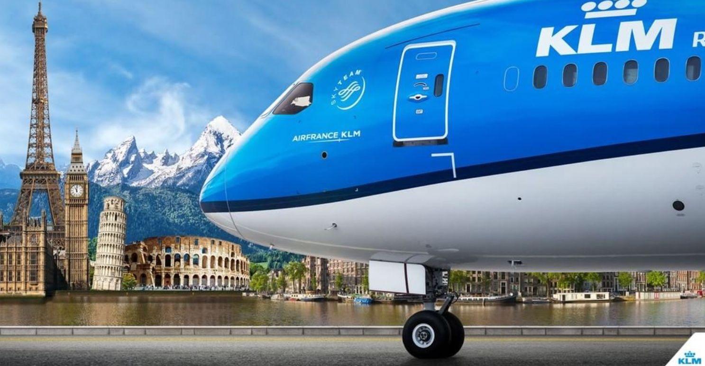 Pin de F JCAtw en KLM