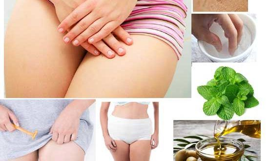 Infected Ingrown Hair On Labia Causes Symptoms Home Remedies And Treatment Health Beauty Tips