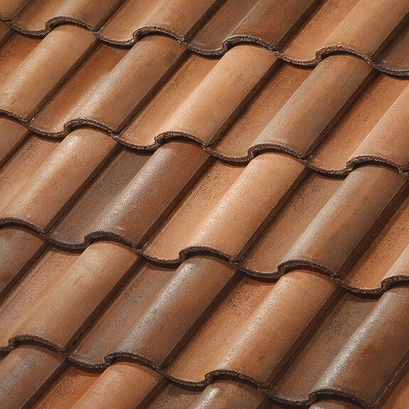 California Roof Tile Comes Also In Light Weight Sale 35 Sq List 70 Light Weignt Sale 95sq List 115sq Roofing Spanish Tile Roof Roof Tiles