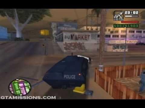 Cheat GTA San Andreas PS2 - Cheat GTA San Andreas PS2 Gta san andreas : ps2