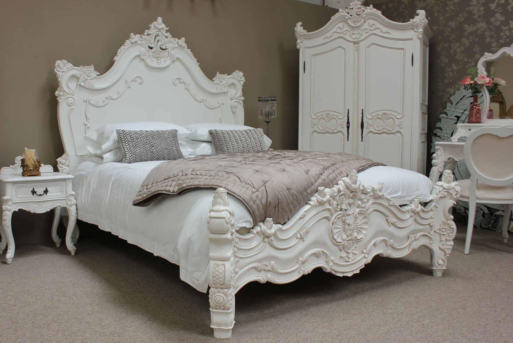 classic white bedroom furniture. Classic White Bedroom Furniture. We Are Proud To Display What Consider Be The Most Wonderful Furniture K