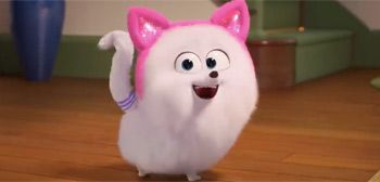Fetching Is For Dopes Universal Illumination Entertainment Have Debuted A Fifth New Character Trailer For Chris R Secret Life Of Pets Pets Movie Secret Life