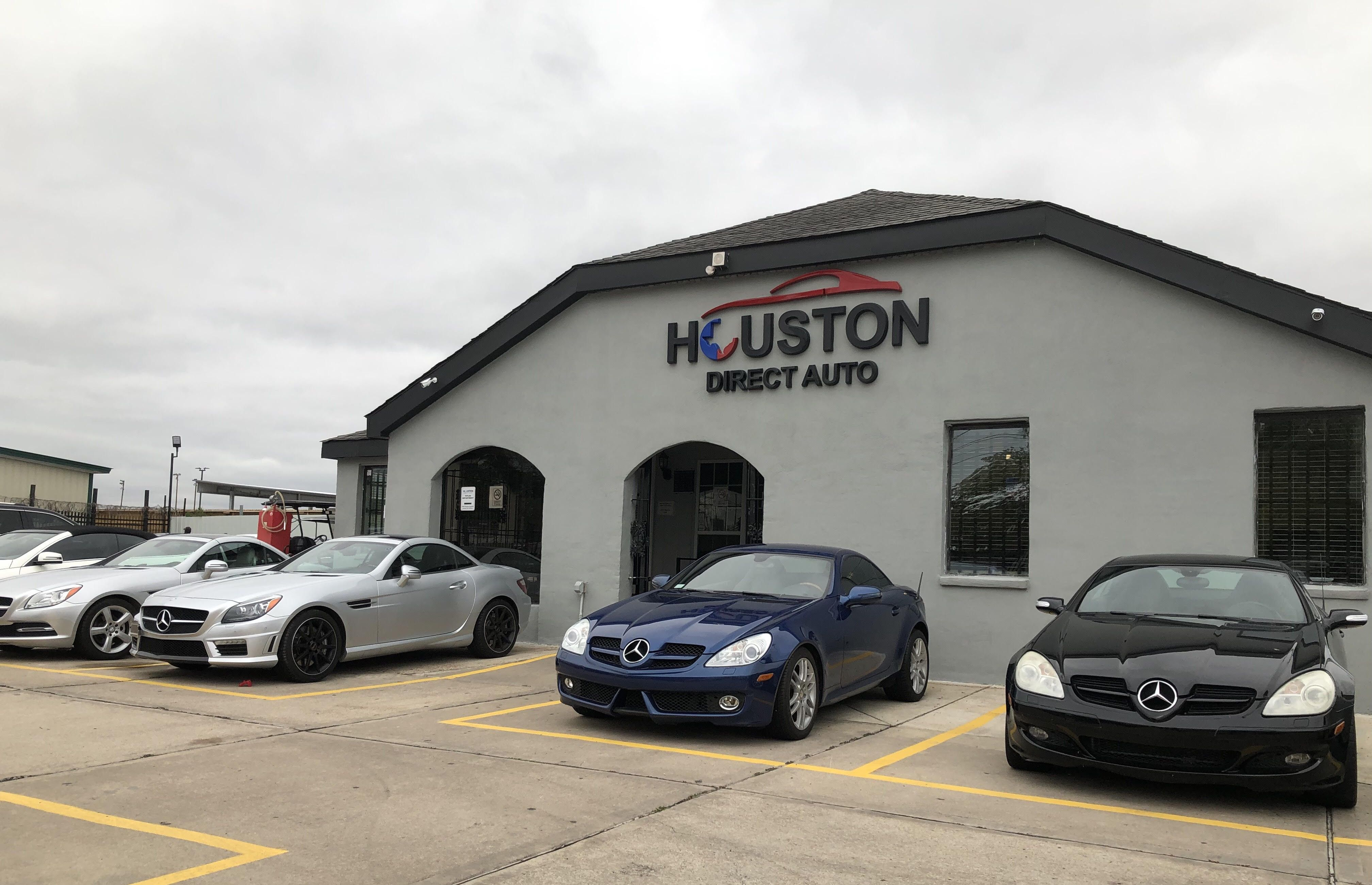 Buying Selling Trading We Got You Covered Come See Us At Houston Direct Auto Or Call Us At 281 661 8427 Houstondirecta Used Cars Car Dealership Benz Car