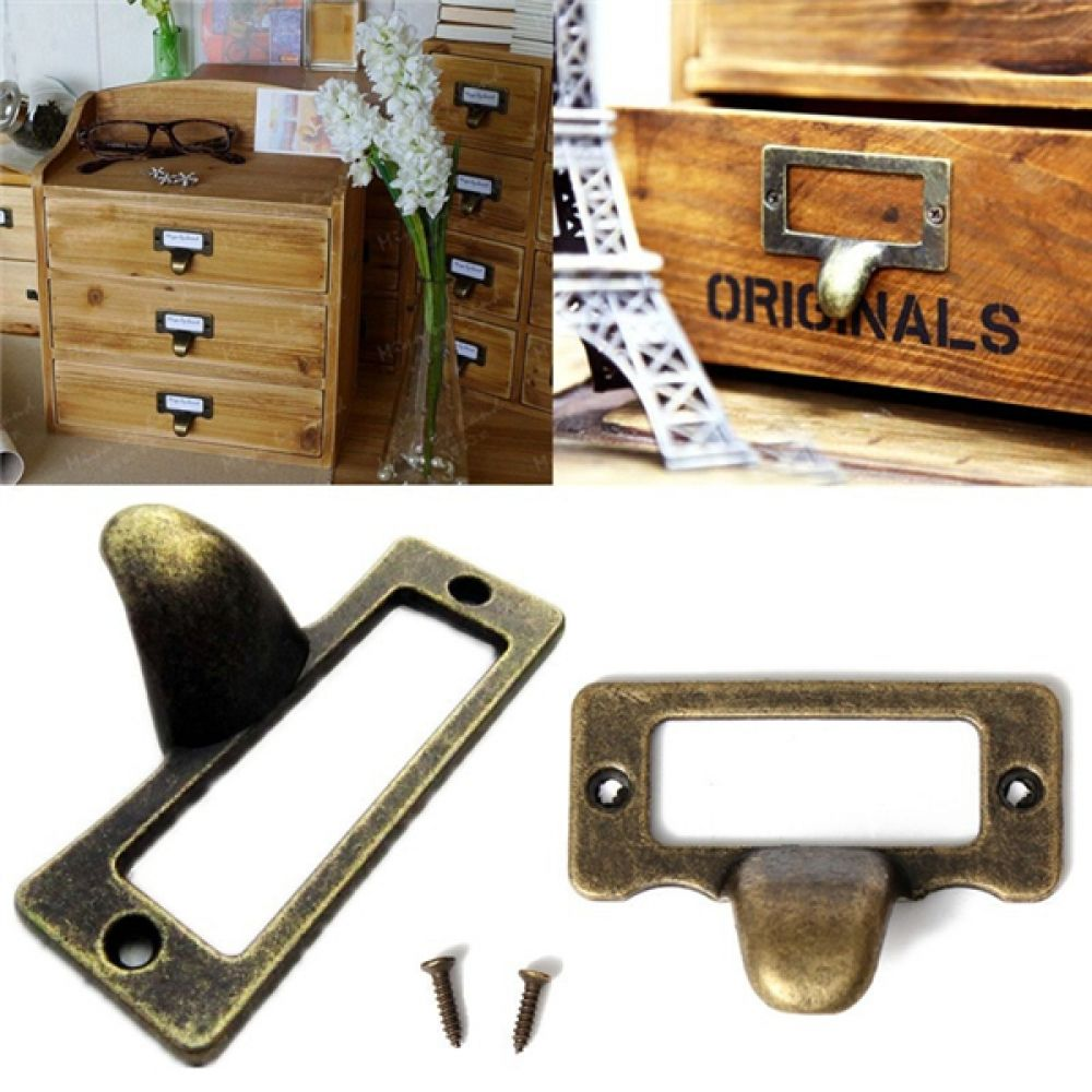 Gyomall Webstore Is Under Construction Drawer Labels Name Card Holder Card Files
