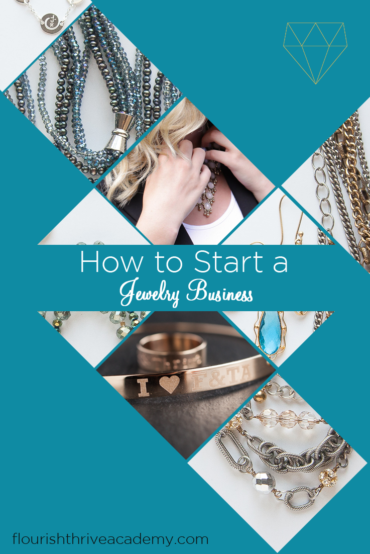 21++ How to start a custom jewelry business viral