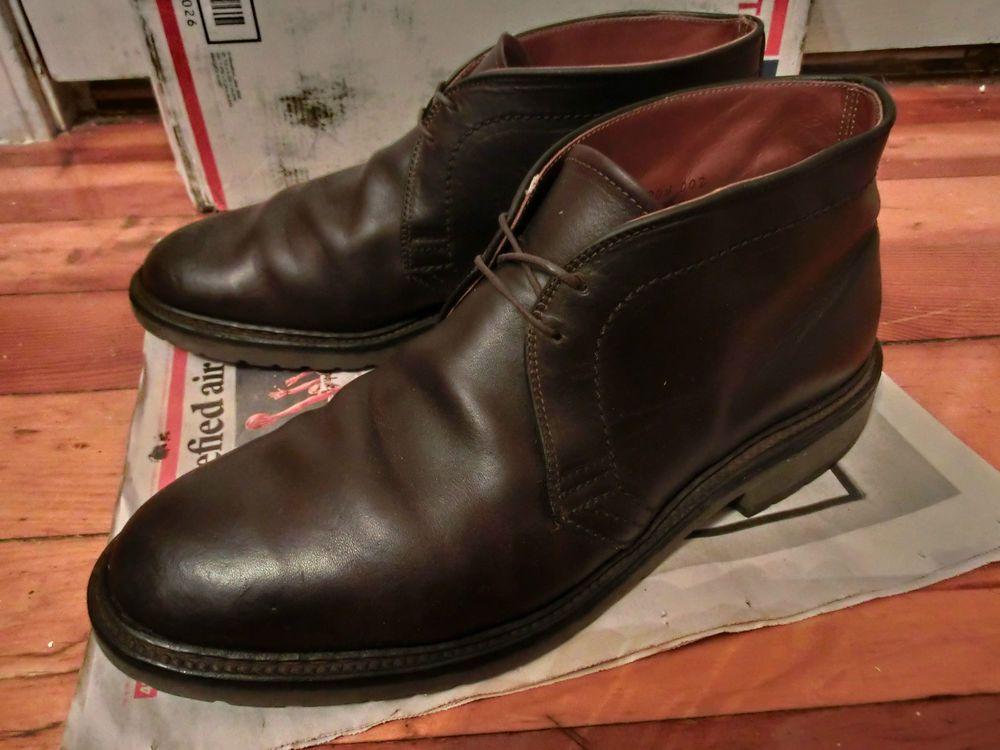 Chaussures Désert Alden g9aggyas