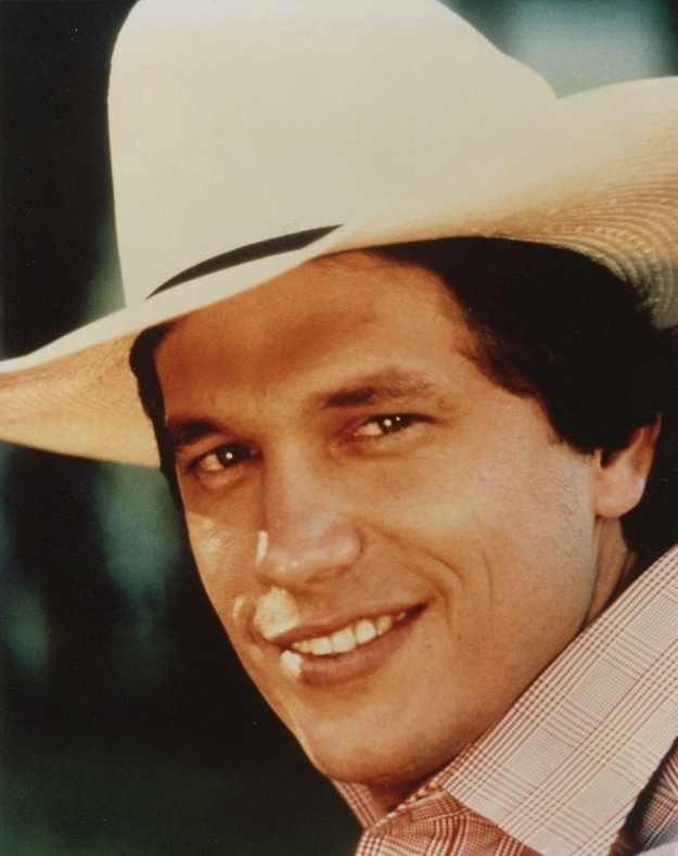 Beyonce King George Strait George Strait Country Music