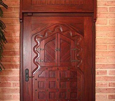 أبواب شقق خشب مودرن خارجية ميكساتك Home Decor Decor Furniture