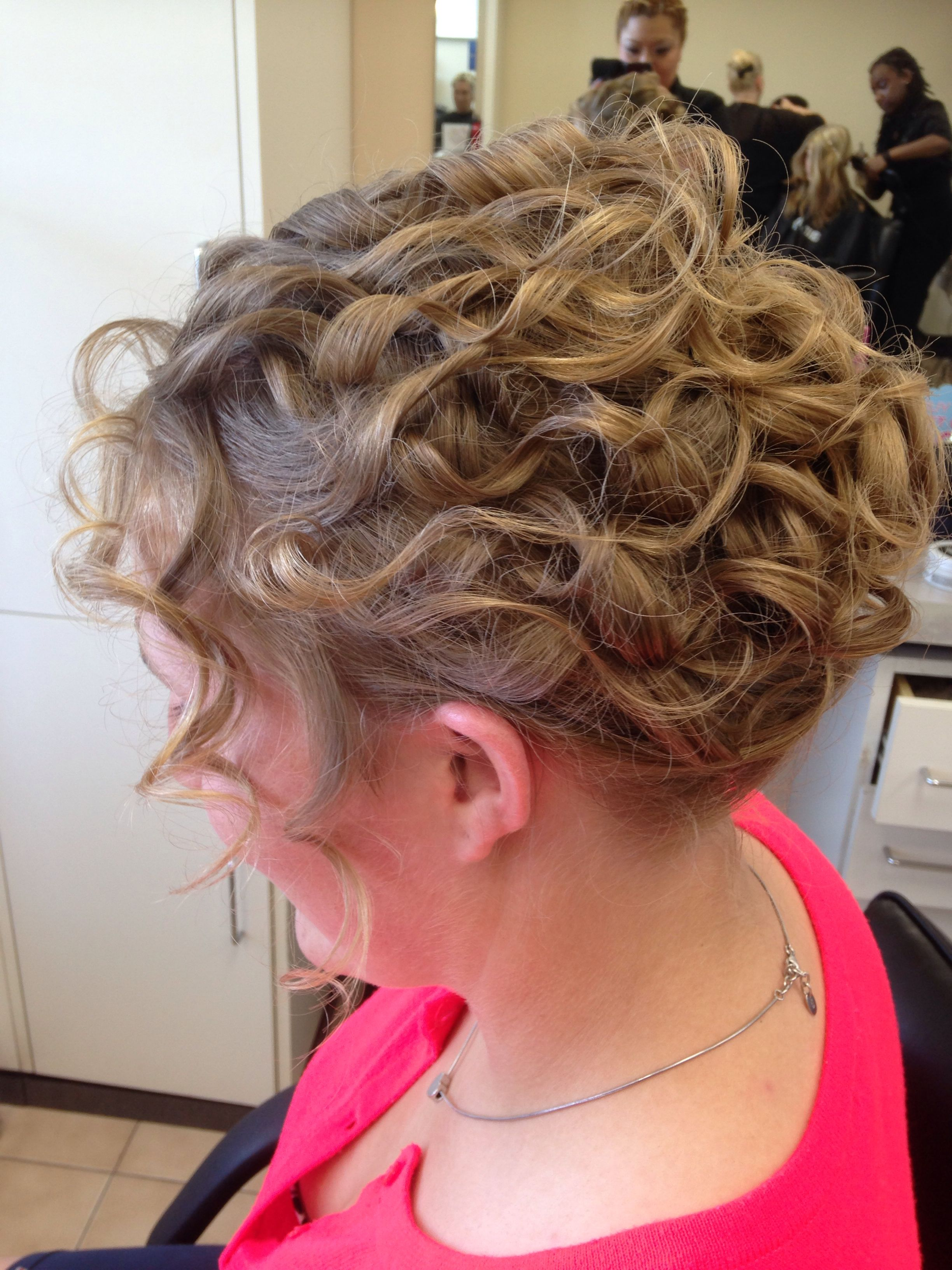 Prom Up Do By Marcela Len At Hair Cuttery 3015 E New York St