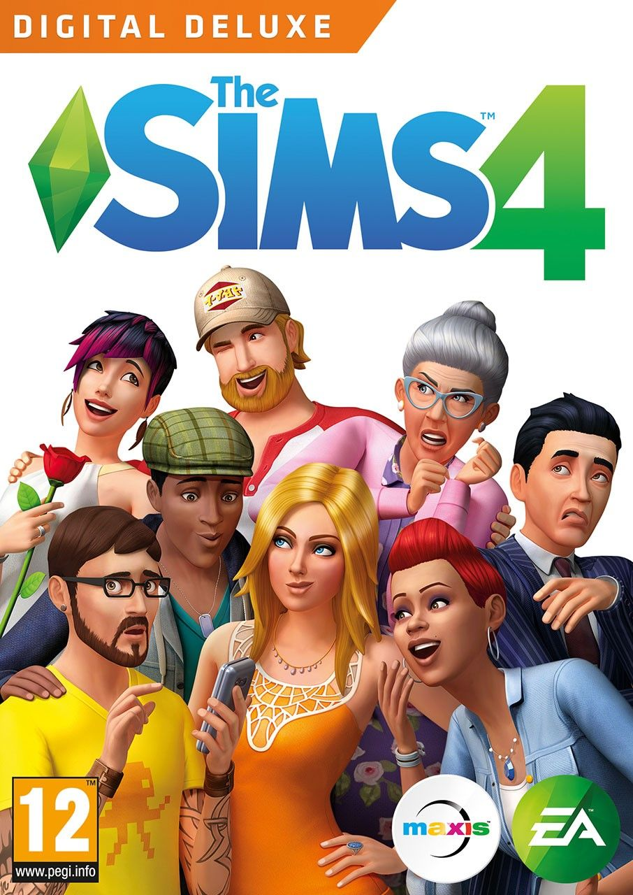 The Sims 4 is the highly anticipated life simulation game