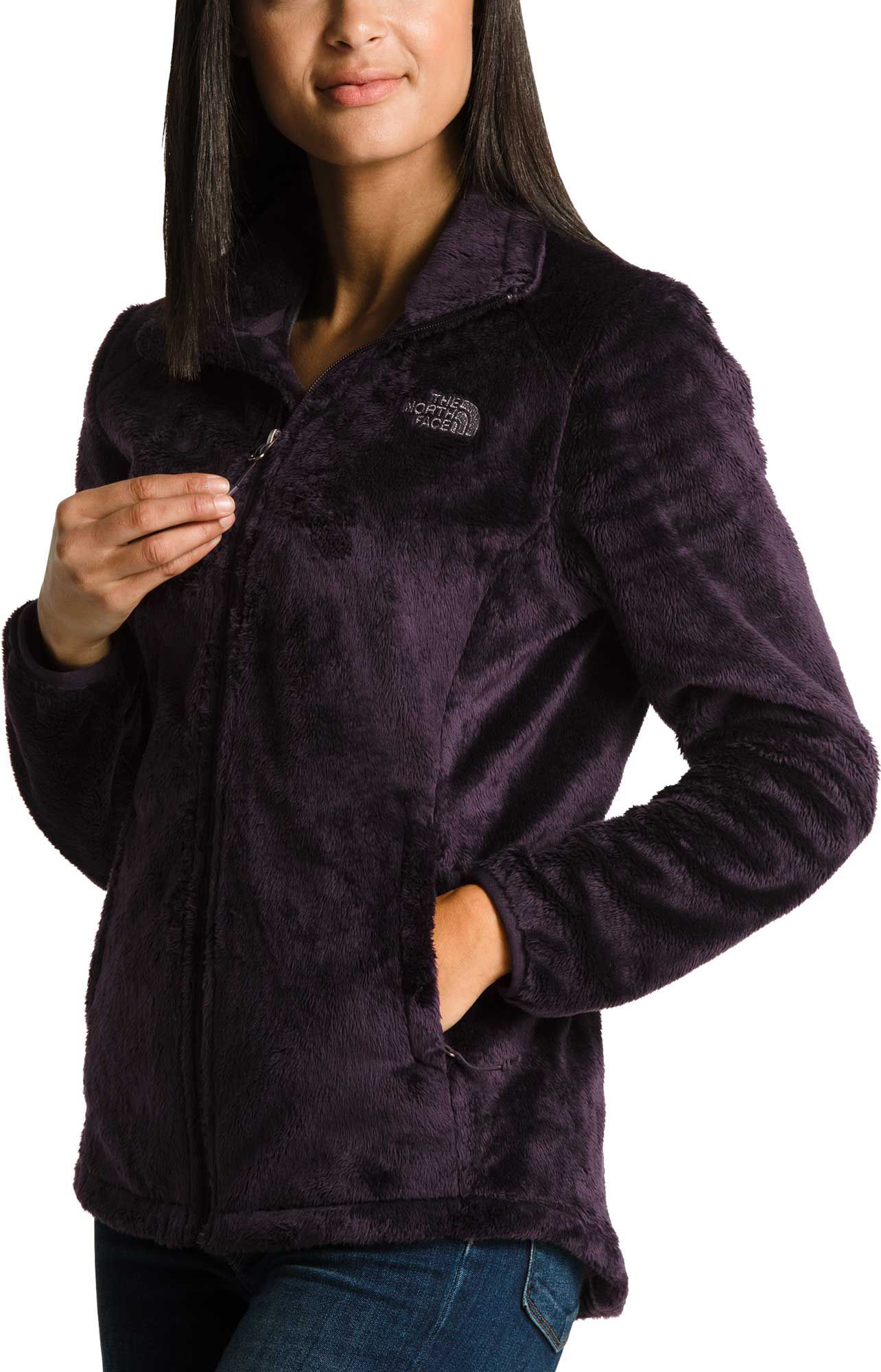 1845bfc8d73e The North Face Women s Osito 2 Fleece Jacket in 2018