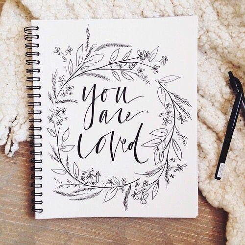 Pinterest emxoxoem art calligraphy