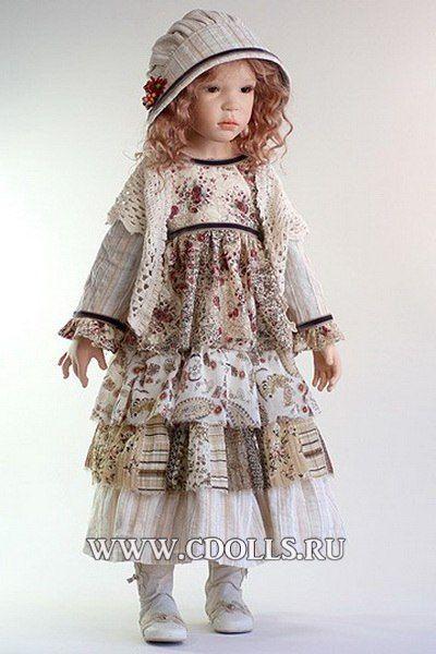 Кукольный мир-товары для рукоделия.