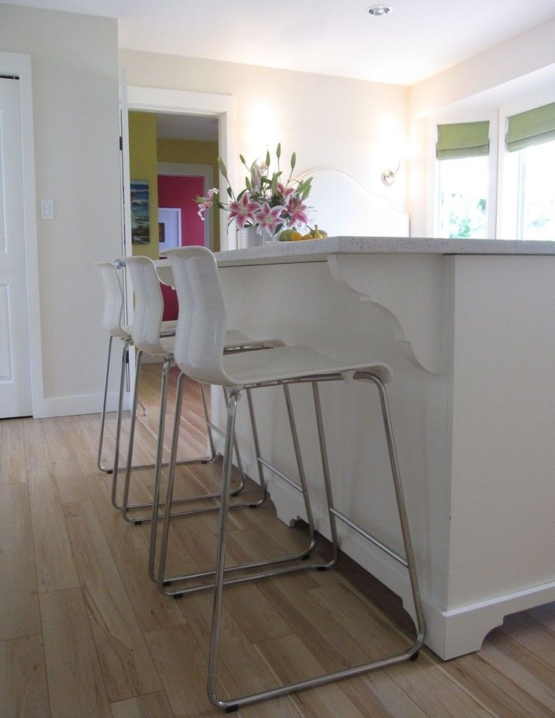 The Counter Stools In My Kitchen Stools For Kitchen Island