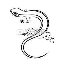 Resultado de imagen para dibujos de lagartijas  para bordar