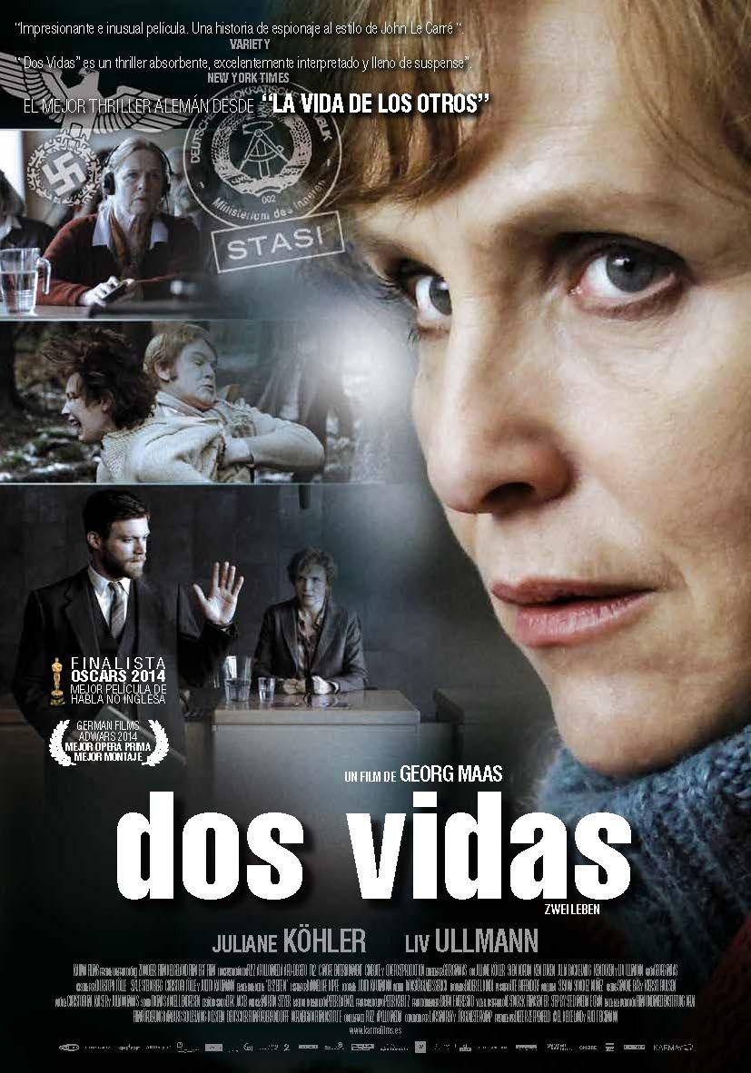 Dos Vidas Dvd Buscar Con Google Peliculas Peliculas En