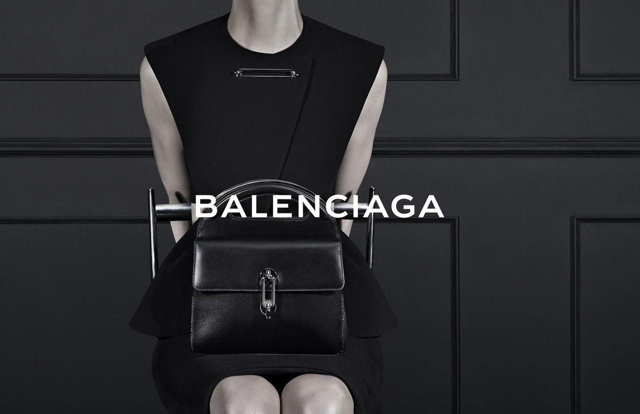 Balenciaga FW13 #balenciaga #fashion #campaign #style
