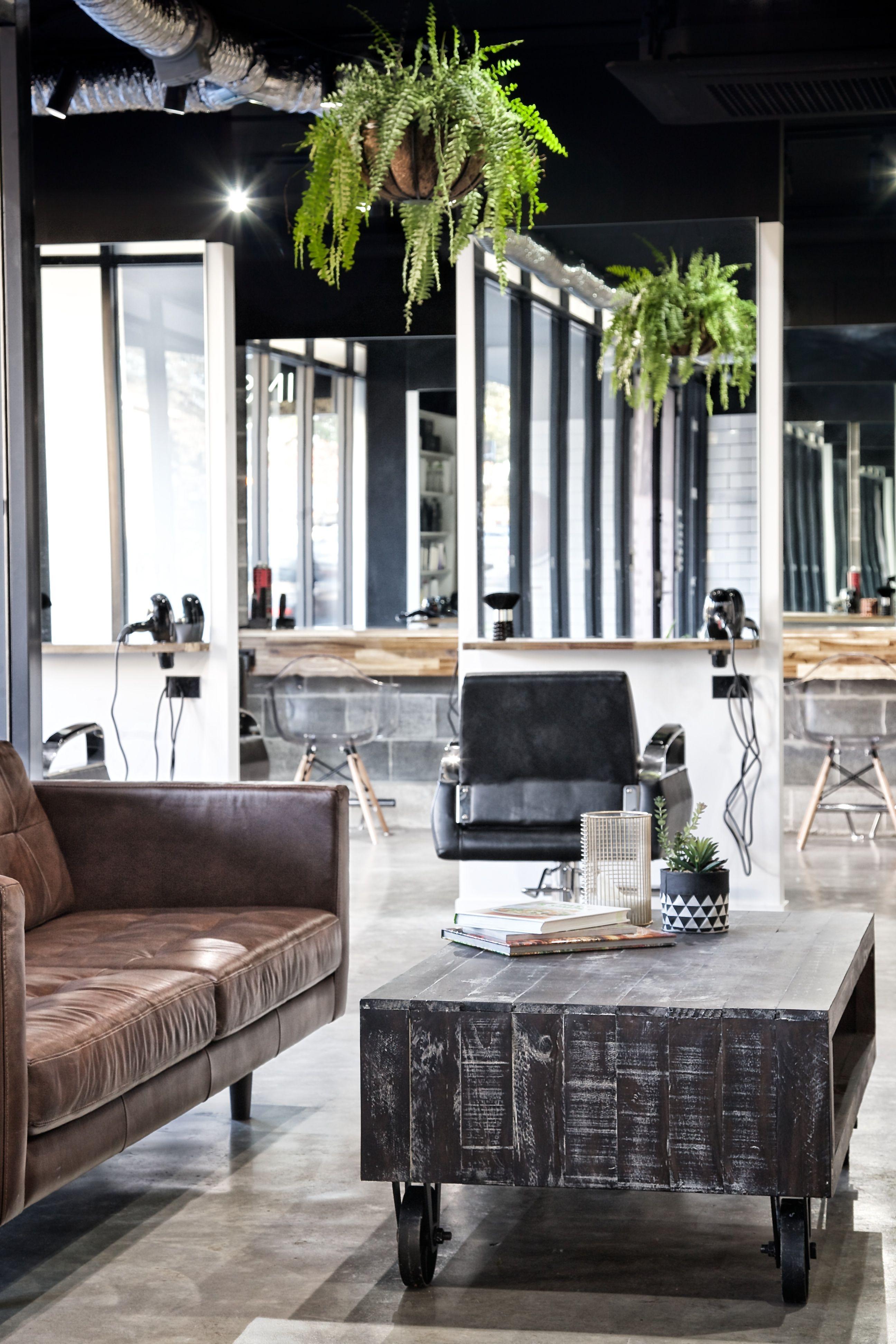 Beauty Salon Interior Designs