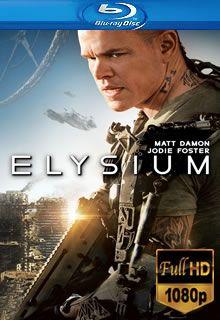 Elysium Em Hd 1080p Dublado Posteres De Filmes Filmes Filmes