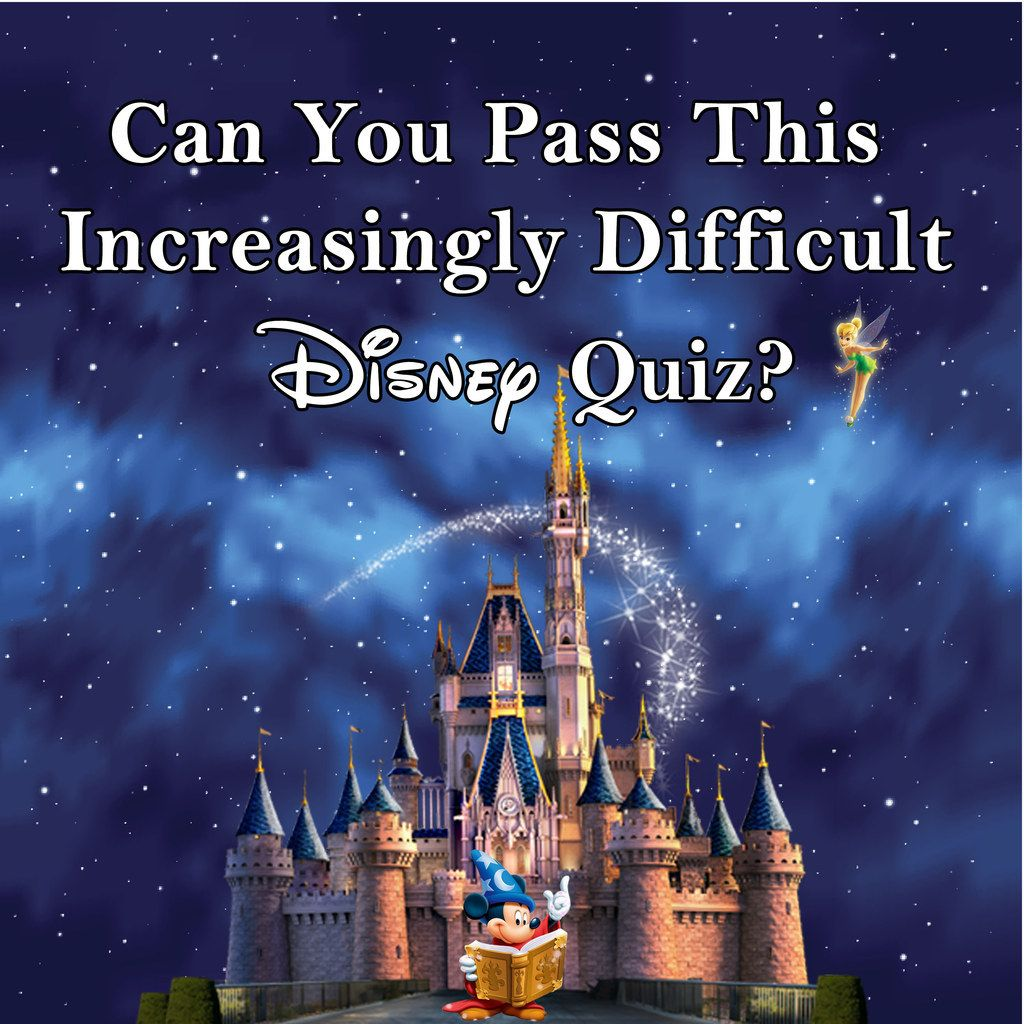 Can You Pass This Disney SuddenDeath Quiz  is part of Disney quizzes - This quiz might just leave you wishing upon on a star for the answers!