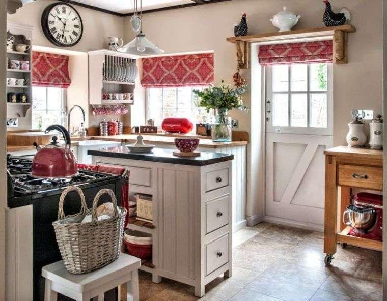 Cucine in stile cottage | ...In The kitchen | Pinterest | Cucine ...