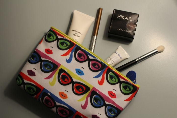 A new year. A new month. A new Ipsy bag! Ipsy is a beauty subscription service that for $10 a month sends you deluxe size samples and occasionally, full size products.