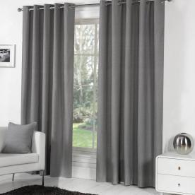 Velvet Ready Made Eyelet Curtains Grey Uk Delivery Ready Made Eyelet Curtains Charcoal Curtains Eyelet Curtains Design