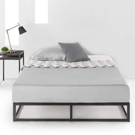 Home Platform Bed Frame Metal Platform Bed Bed Frame