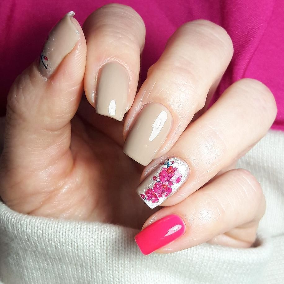 nice 50 Exceptional Ideas on Nude Nails - Designs to Flatter ...