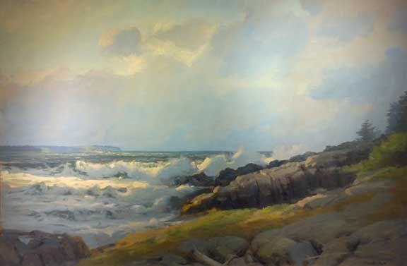 John Phillip Osborne - A Quiet Touch