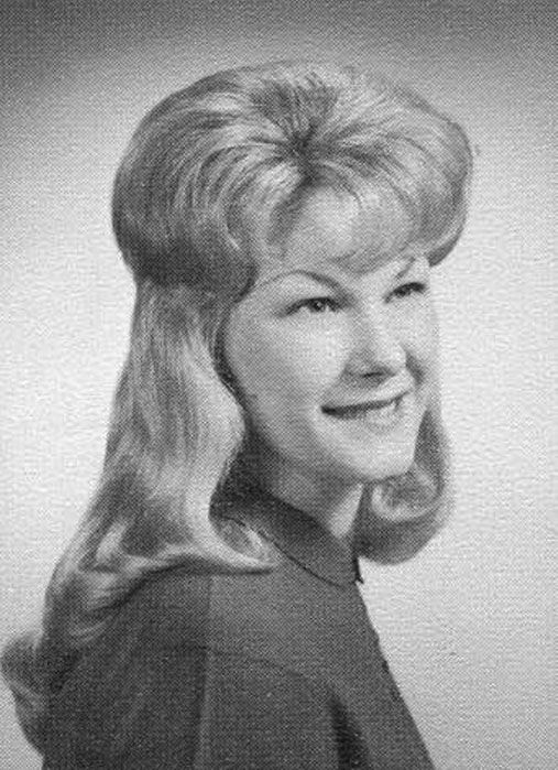 Pin By Lori Compton On Bad Hair Day Vintage Hairstyles Love