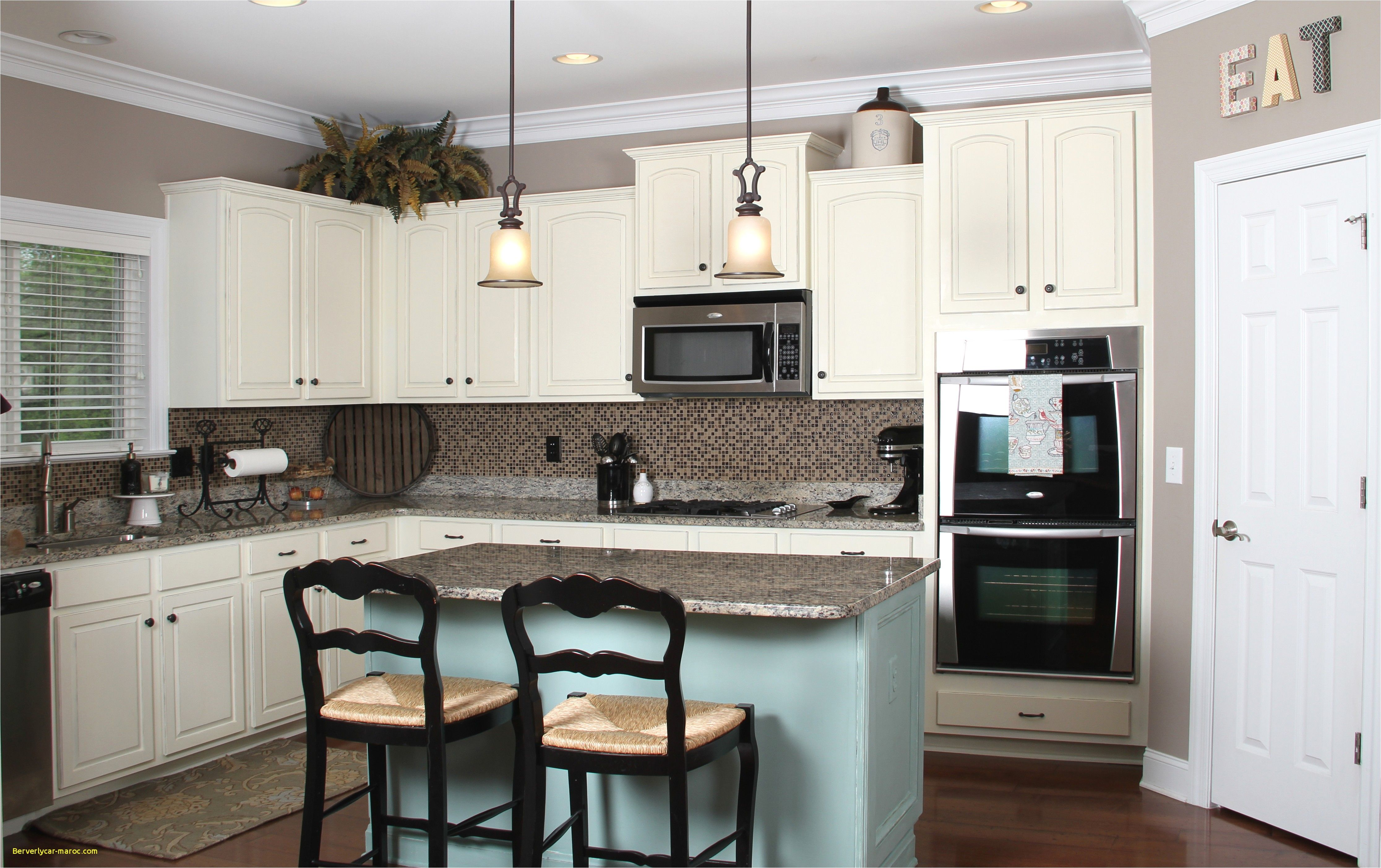 Küchendesign grün herrliche alte küchenschränke  gelb rot blau weiß grün und grau