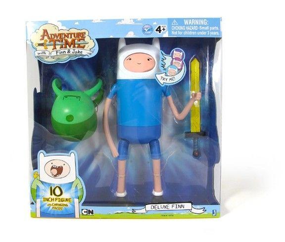 Jazwares Adventure Time Lumpy Headphones