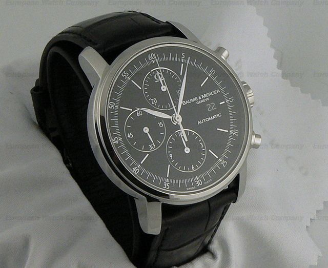 310740c5e92cf8 Baume & Mercier Classima XL 65533 | Classic Men WATCHES | Watches ...