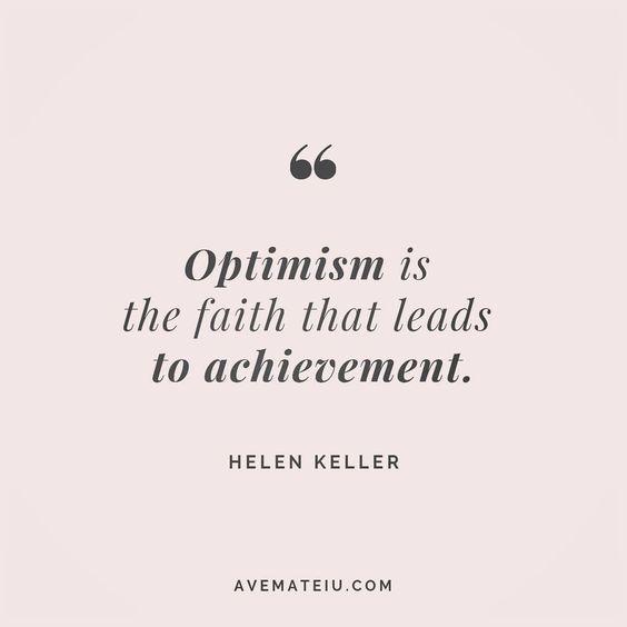 50 Awe-inspiring Positive Mindset Quotes - Ave Mateiu