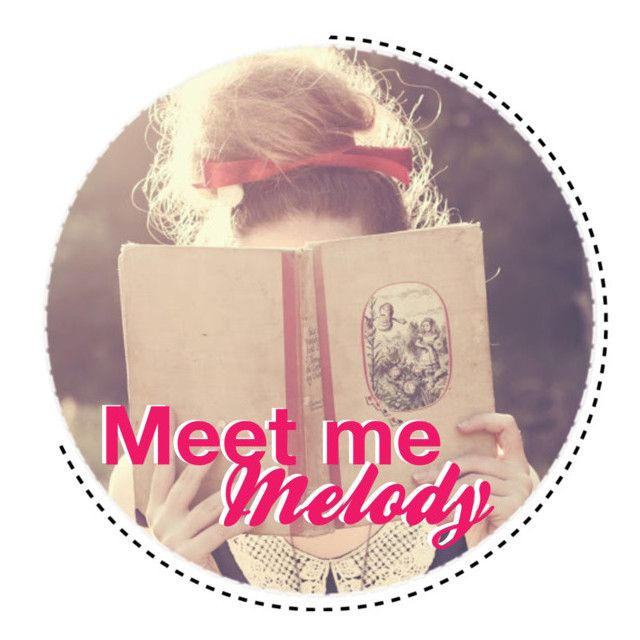 """""""⭐️Meet me//Melody"""" by connect-the-stars ❤ liked on Polyvore featuring art"""