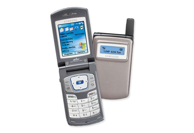 A look at Samsungs handset evolution through the ages  Samsung mobile and Android
