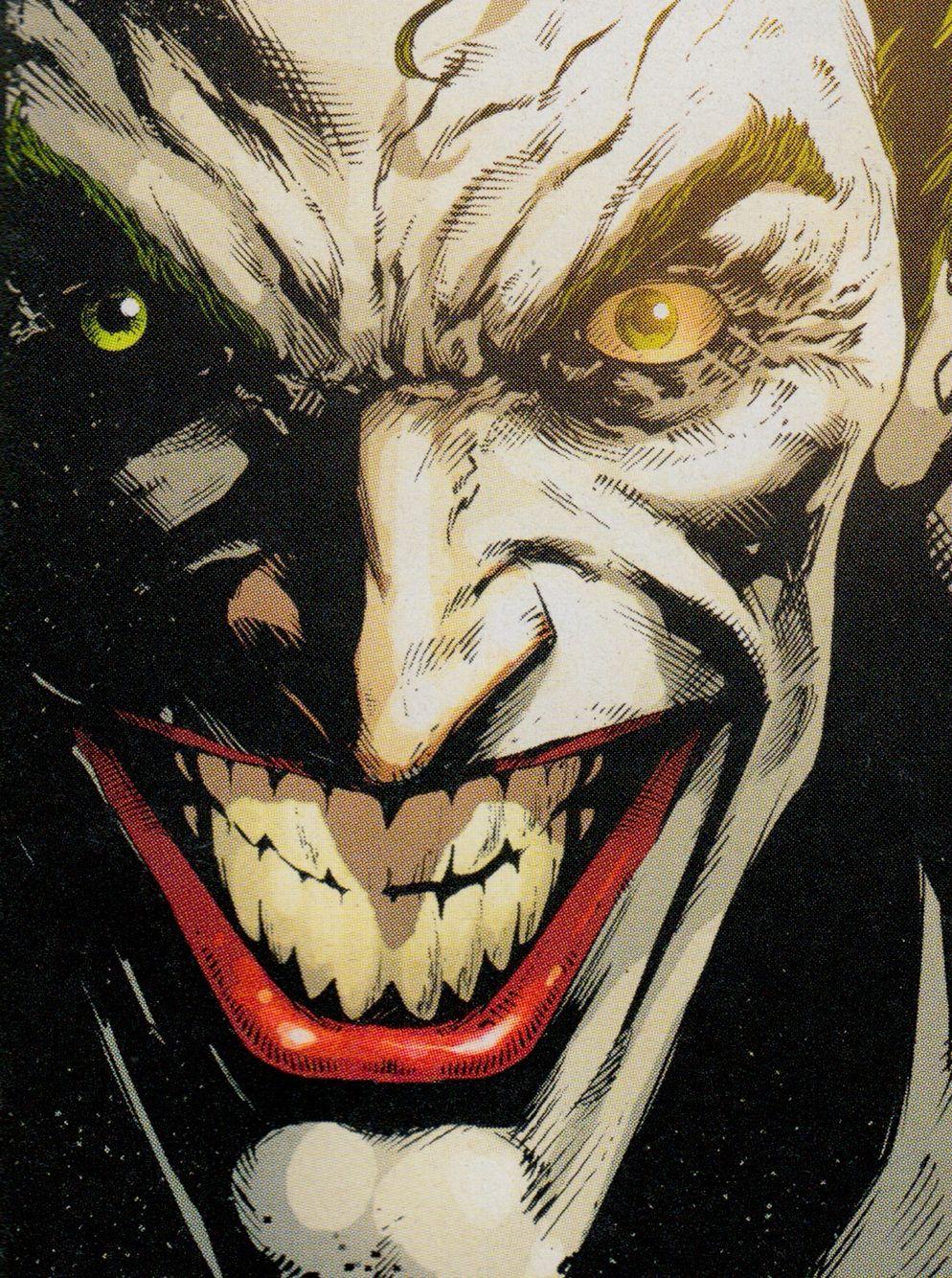 pin the joker art - photo #30