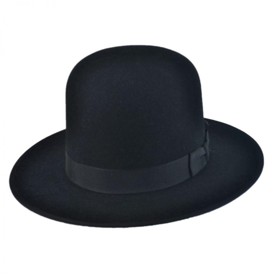 CAPPELLO UOMO IN FELTRO FELT HAT