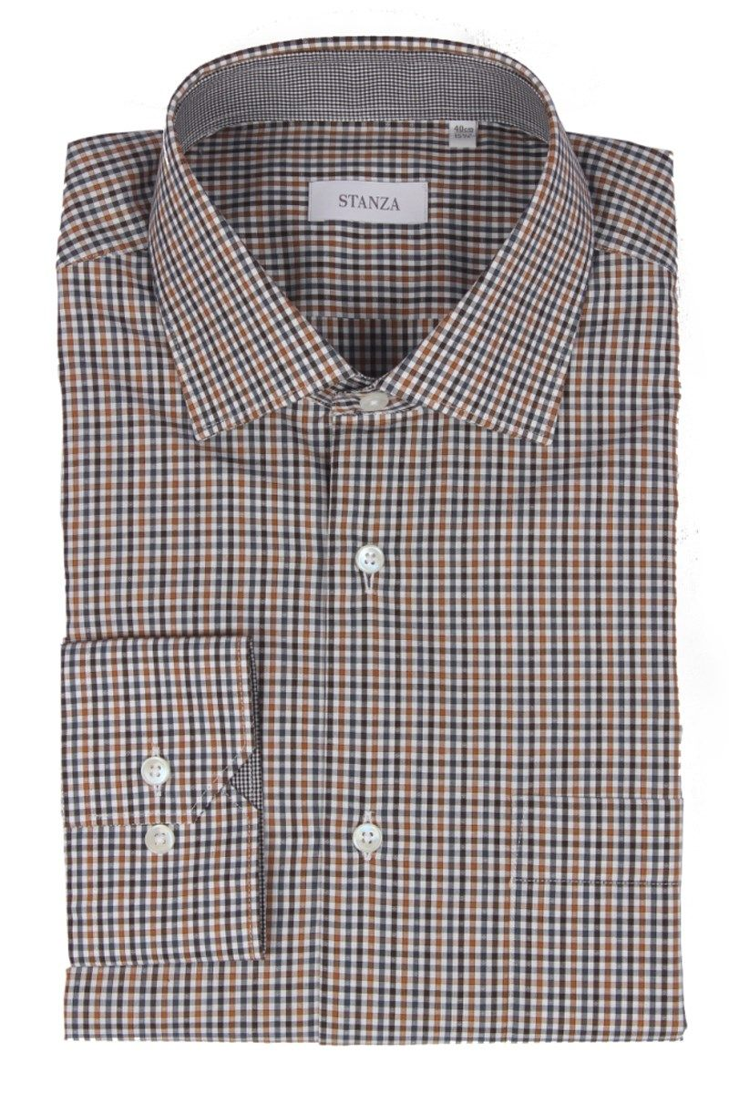 Price Rs.1799/- Buy #Stanza formal #shirt For Mens Online in
